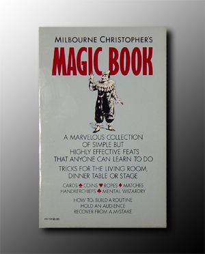 Christopher's Magic Book