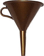 Magic Funnel (Plastic)
