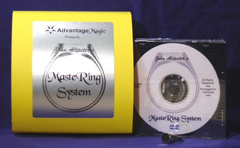 Master Ring System by John Altpeter