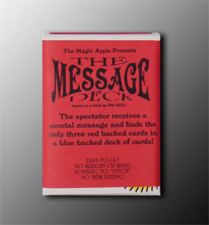 Message Deck