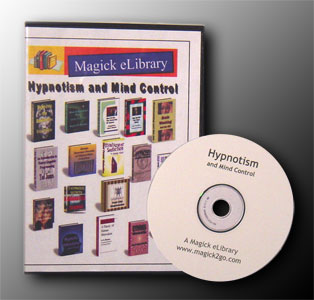 Magick eLibrary: Hypnotism and Mind Control