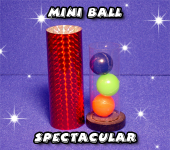 Mini Ball Spectacular