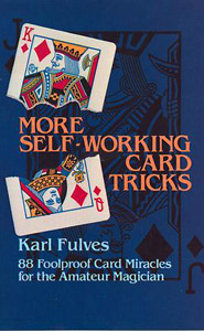 More Self Working Card Tricks by Fulves