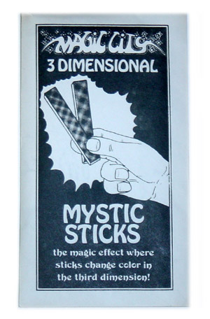 Mystic Sticks