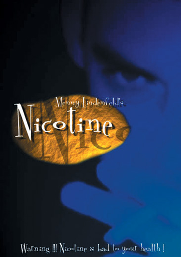 Nicotine by Menny Lindenfeld