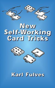 New Self Working Card Tricks by Fulves