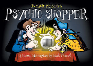 Psychic Shopper