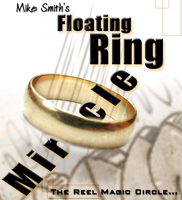 Floating Ring Miracle by Mike Smith