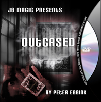 Out Cased with DVD by Peter Eggink