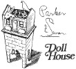 Parker Swan Doll House