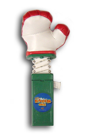 Punching Glove (Boing!)