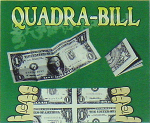 Quadra Bill (Mis-made Bill)