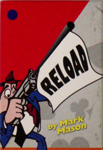 Reload by Mark Mason (Bicycle)