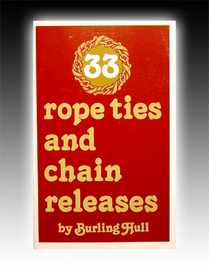 33 Rope Ties & Chain Releases