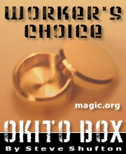 Worker's Choice Okito Box