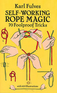 Self Working Rope Magic by Fulves