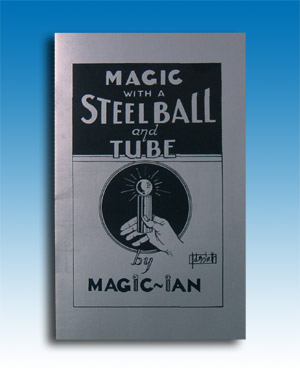 Steel Ball & Tube (book)