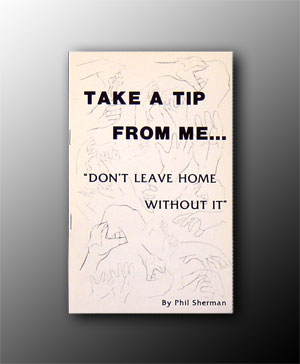 Take a Tip From Me by Sherman