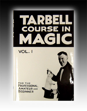 Tarbell Course #1