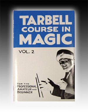 Tarbell Course #2