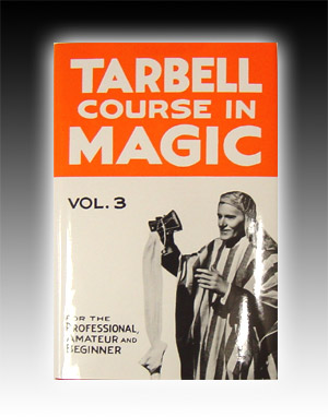 Tarbell Course #3