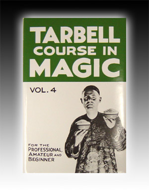 Tarbell Course #4