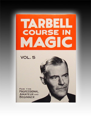Tarbell Course #5