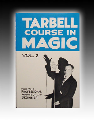 Tarbell Course #6