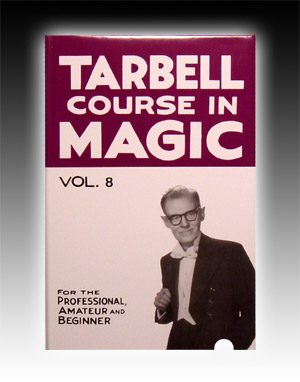 Tarbell Course #8