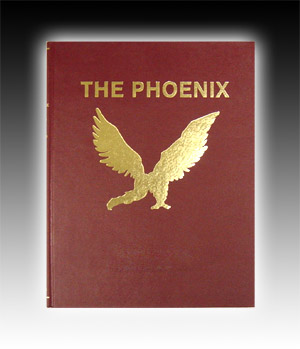 Phoenix 1-50 by Elliot (Discontinued)