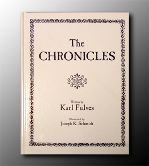 The Chronicles by Karl Fulves