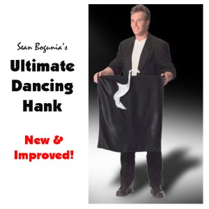 Ultimate Dancing Hank (New and Improved)