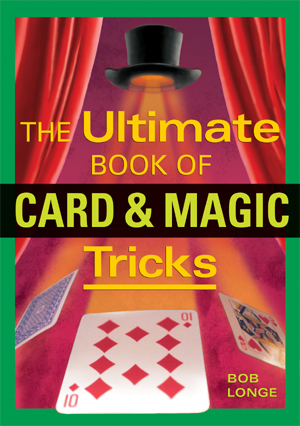 The�Ultimate Book of Card & Magic Tricks