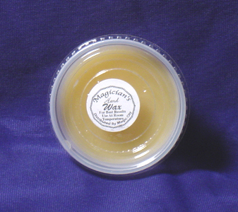 Magician's Wax (Hard) 2 Ounce 2 Pack