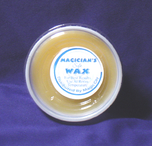 Magicians Wax (Soft) 4 oz