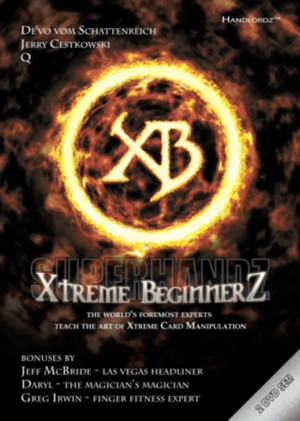 Xtreme Beginnerz by De'vo