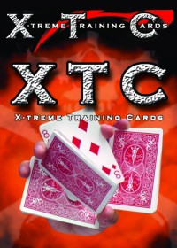 XTC Deck - Xtreme Training Cards