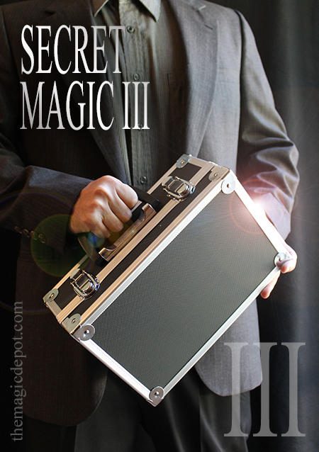 Secret Magic III (This Product is Set to Private)