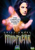 Criss Angel MindFreak - The Complete Season One
