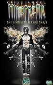 Criss Angel MindFreak - The Complete Season Three