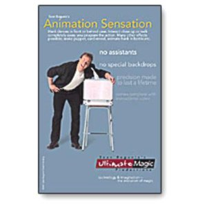 Animation Sensation 3.0 - Sean Bogunia