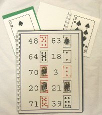 Arithmepic Playing Cards-Stage Size