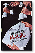Art Of Magic (Downs)
