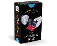 Invisible Zone (Tenyo)