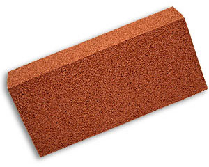 Foam Red Brick