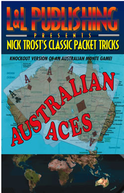 Australian Aces by Nick Trost