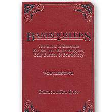 Bamboozlers Volume Two by Diamond Jim Tyler