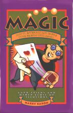 Magic For Beginners (How to Entertain)