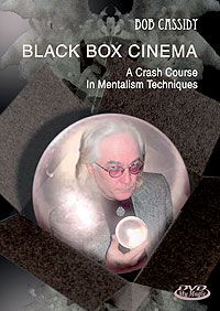 Black Box Cinema DVD-Bob Cassidy