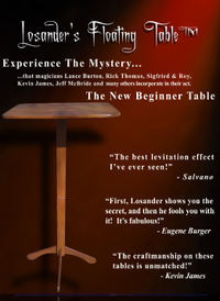 Losander Beginner Table
